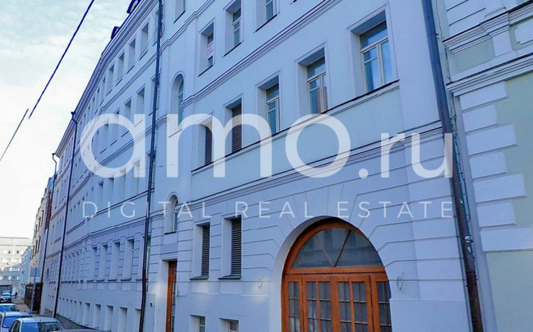 Поиск офисных помещений Просвирин переулок аренда офиса москва поиск по метро